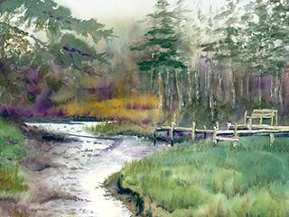 Carl's Creek